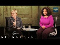 Brené Brown Breaks Down Common Types of Armor | Oprah's Lifeclass | Oprah WInfrey Network - YouTube