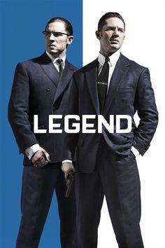 Legend (2015) - Filme Kostenlos Online Anschauen - Legend Kostenlos Online Anschauen #Legend - Legend Kostenlos Online Anschauen - 2015 - HD Full Film - In den 1960er Jahren galt Londons Unterwelt nicht gerade als zimperlich.
