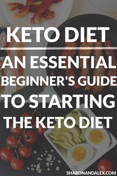 If you're just starting out on the keto diet or are considering trying keto, this guide walks you through the ketogenic diet from how it works to what you can eat. Find out the keto diet can help you lose weight and improve your life! High Fat Diet, Low Carb Diet, Nutritional Value Of Food, Instant Pot, Diabetes, Keto Diet Side Effects, Diet Recipes, Healthy Recipes, Paleo Meals