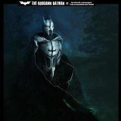 Lord Bruce Wayne of House Wayne from the kingdom of Gotham