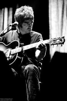 Noel Gallagher. #godlike_genius #oasis