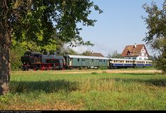 Net Photo: 9 Untitled Eb at Ramsen, Switzerland by Richard Behrbohm Steam Locomotive, Switzerland, Trains, Around The Worlds, Cabin, House Styles, Conservation, Cabins, Cottage
