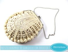 Best crochet bags on the web! check them out at luzpatterns.com/