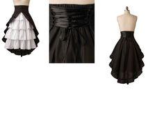 Free Skirt Sewing Patterns   Sewing pattern help??