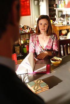 Sarah Ramos as Haddie Braverman from Parenthood