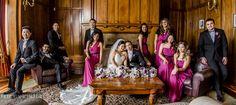 Alex and Lorina Wedding - Victoria, BC Wedding Photographers | Fetching Image Photography