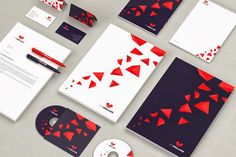 Daydreamer / Branding via Necon