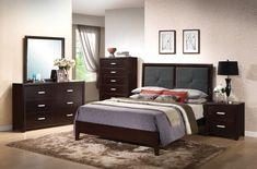 coaster bedroom furniture reviews - master bedroom interior design #coasterfurniturehome