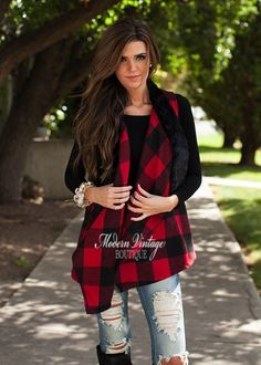 Welcome to Modern Vintage an Online Boutique Clothing Shop for Women!