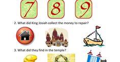 7. King Josiah worksheet.pdf