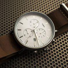 Timex Fairfield Chronograph  TW2R26700ZA