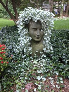 .Must try this with Ivy and Ivy and even more Ivy.