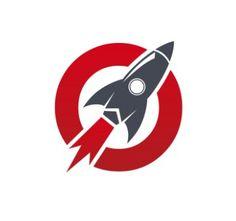 Original short form logo designed for online sites