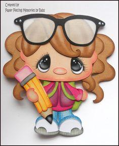 Crafts For Kids, Arts And Crafts, Paper Crafts, Scrapbook Images, Planner Decorating, Paper Artwork, Paper Piecing Patterns, Scrapbook Embellishments, Journal Covers