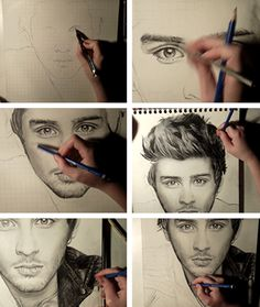 talent... so much talent...>> an I hate my life and untalentedness at this moment