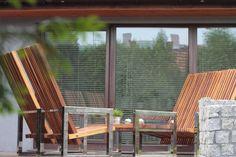 Coffee table stolik kawowy ogrodowy realizacja Grzegorz Zamykal 516906907