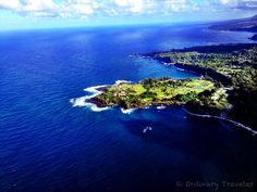 A photo essay of a helicopter tour over Maui, Hawaii. Scott and I were both anticipating our helicopter tour in Maui to be one of the highlights of our trip. I have only been in a helicopter once prior to this experience, just a...