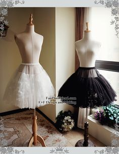 Hand made lady petticoat with original 5 layers design, utility, suitable for…