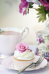 Misconceptions about Afternoon Tea