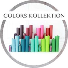 Kollektion essential colors- now availabel