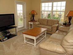 Vista Cay 3BD/2BA Ventura Condo 310 - vacation rental in Orlando, Florida. View more: #OrlandoFloridaVacationRentals