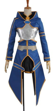 Onecos Sword Art Online ? GGO shirika Cosplay Costume >>> Find out more about the great product at the image link.