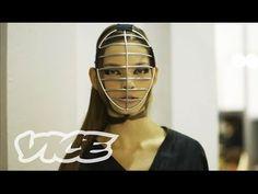 Ukraine Fashion Week - Revolution on the Runway - YouTube