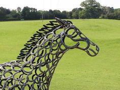 horse of horseshoes