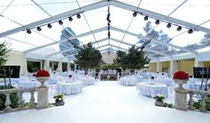 Rent Roder Tent for Wedding Events 081112520816 - Entertainment Ideas