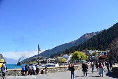 More Than Just Outdoor Thrills in Queenstown, New Zealand -