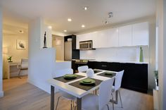 simple kitchen Reno Ideas, Simple, Kitchen, Table, House, Furniture, Home Decor, Cooking, Decoration Home