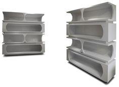 Design meubel kast boekenkast moderne kast dutch design