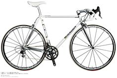 Someday I will upgrade my road bike:))