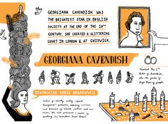 Georgiana Cavendish