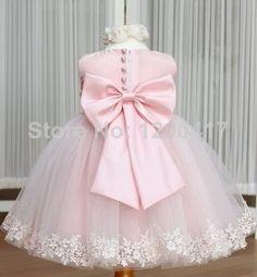 Vestidos - Meninas