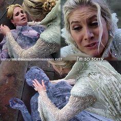 "Ingrid and Helga - 4 * 7 "" Snow Queen. """