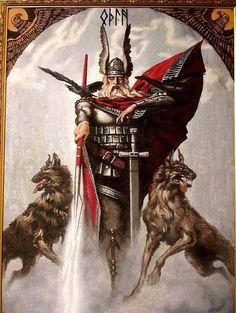 Wotan - Odin