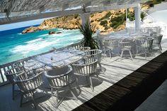 Foto van Cotton Beach Club Ibiza
