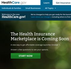 Blue Cross-Blue Shield takes the lead on Obamacare