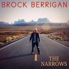 ▶︎ The Narrows | Brock Berrigan