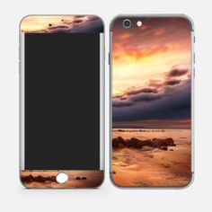 BEAUTIFUL SUNSET SKY iPhone 6 Skins Online In india #mobileSkins #PhoneSkins #MobileCovers #MobileCases http://skin4gadgets.com/device-skins/phone-skins