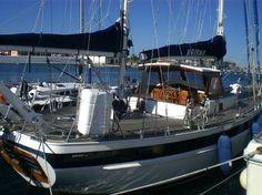 1977 Jongert 14M Voile Bateau à Vendre - www.yachtworld.fr