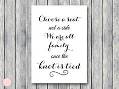 tg08-5x7-sign-choose-a-seat-not-a-side