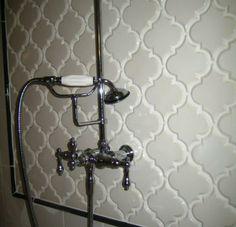 Shower Tile Ideas - Mission Stone and Tile - Luxury Tile Store - Nashville, TN