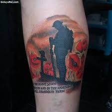 Related image Army Tattoos, Military Tattoos, Sleeve Tattoos, Tattoo Sleeves, Remembrance Tattoos, Memorial Tattoos, British Soldier, British Army, Poppies Tattoo