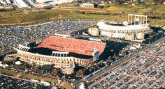 Truman Sports Complex  Kansas City, Missouri