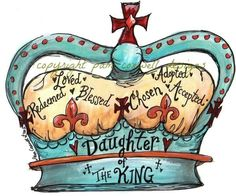Crown for my Bible Journalling Scripture Art, Bible Art, Bible Scriptures, Scripture Painting, Kids Bible, Bible Quotes, Christian Art, Christian Quotes, Christian Pictures