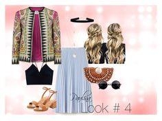 """""""Look 4 Fashion Buying"""" by camilacaceresoma on Polyvore featuring Lacoste, Etro, Natalie B and Tod's Look Fashion, Lacoste, Shoe Bag, Polyvore, Stuff To Buy, Shopping, Collection, Design, Women"""