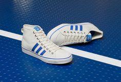 16bbe1914bf179 adidas Originals Brings Back the Nizza in OG Lo   Hi Variations