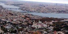 İstanbul'da kentsel dönüşüm başlayacak 7 ilçe hangileri?